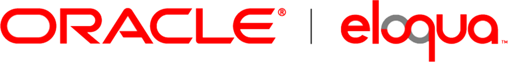 Eloqua (Oracle) - CUSEC Gold Sponsor